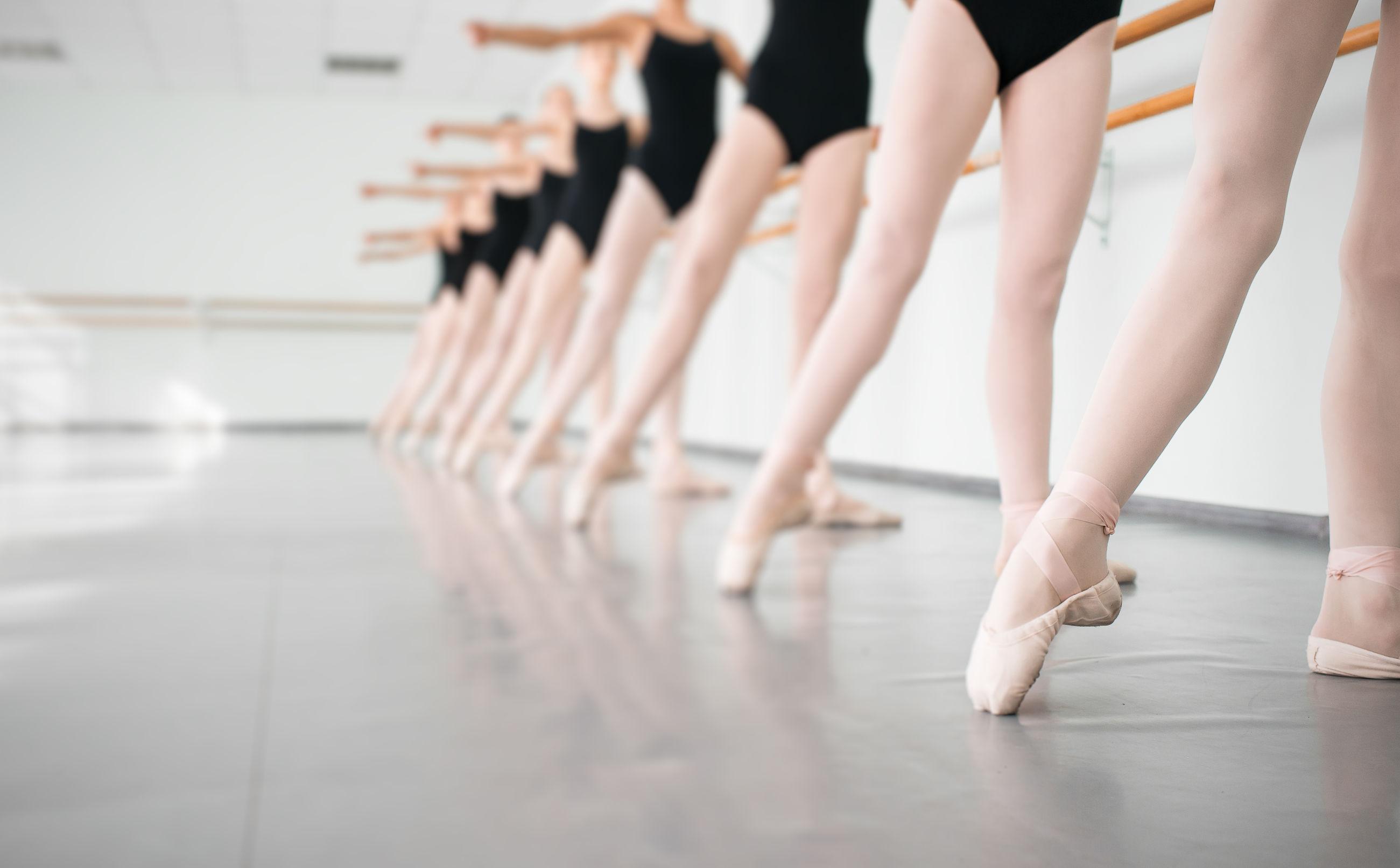 corso danza palermo